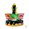 Pudding Cups Kiddy Ride