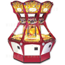 Salsa 8 Player Coin Pusher