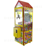 Sweet Shoppe Candy Crane Redemption Machine