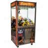 Zany Zoo Crane Prize Redemption Machine