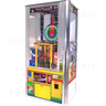 Trap Door Prize Redemption Machine