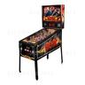 AC/DC Pro Pinball Arcade Machine