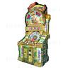 Monster Hunt Grand Ticket Redemption Wheel Game