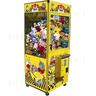 """Toy Taxi Crane - 31"""", 38"""" Redemption Machine"""