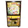 Toy Taxi Jr Crane Redemption Machine