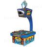 Harpoon Lagoon Ticket Redemption Arcade Machine