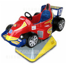 GP1 Chrono Race Car Kiddy Ride