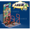 iRun Arcade Running Machine