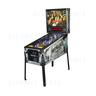 Metallica Pinball Premium Machine