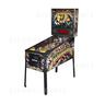 Metallica Pinball Pro Machine