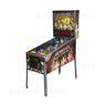 Metallica Pinball (Master of Puppets) Limited Edition Machine