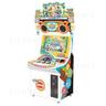 Pop n Music 19 Tune Street Arcade Machine