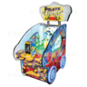 Pirate's Loot Quick Coin Kiddy Machine