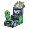 Power Truck Arcade Machine