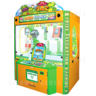 Turtle Stacker Prize Arcade Machine