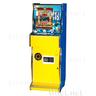 Upright Mario Football Slot Machine