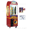Rotary Star Prize Machine