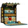 Joyful Adventure Island Kinect Arcade Machine