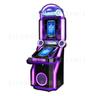 Music Marble Music and Rhythm Arcade Machine