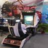 Under Defeat Arcade Machine