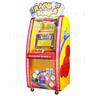 Rainbow Bubble Redemption Arcade Machine