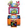 Hit the Beat Kiddie Rhythm Arcade Machine