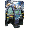 Mach Storm Arcade Machine