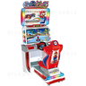 Mario Kart GP DX (3) Arcade Machine - Japanese Version