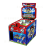 Penalty Kick Arcade Machine