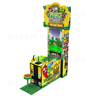 Plants vs. Zombies: The Last Stand Arcade Machine