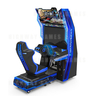 Storm Racer G Arcade Driving Machine