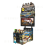 Big Buck HD Duck Dynasty in Panorama Model Arcade Machine