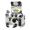 DrumMania GITADORA  Overdrive Arcade Machine