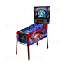 Star Trek Premium Pinball Machine