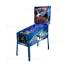Star Trek Limited Edition Pinball Machine