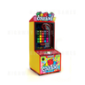 Color Bloks Arcade Machine
