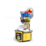 Lobster Robot Arcade Machine