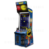 Pac-Man Chomp Mania Card Arcade Machine