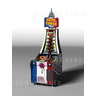 Eiffel Tower Arcade Machine