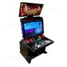 Game Wizard in SJML Arcade cabinet