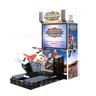 Motorcross Go! Twin DX Arcade Machine