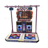 Youth Dance Super Station Arcade Machine