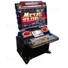 "Game Wizard 508 Arcade Combo Games in 32"" Arcade Machine"
