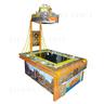 Mermaids Lagoon Ticket Redemption Arcade Machine