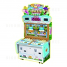 Animal Kingdom 2 Player Arcade Machine