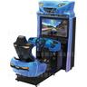 """Storm Racer G 42"""" Deluxe Driving Machine"""