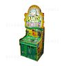 Plants vs Zombies Whacker Ticket Redemption Machine