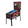 The Walking Dead Pro Pinball Machine