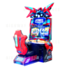 Armed Resistance SD Arcade Machine
