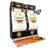 MaiMai Orange Rhythm Arcade Machine